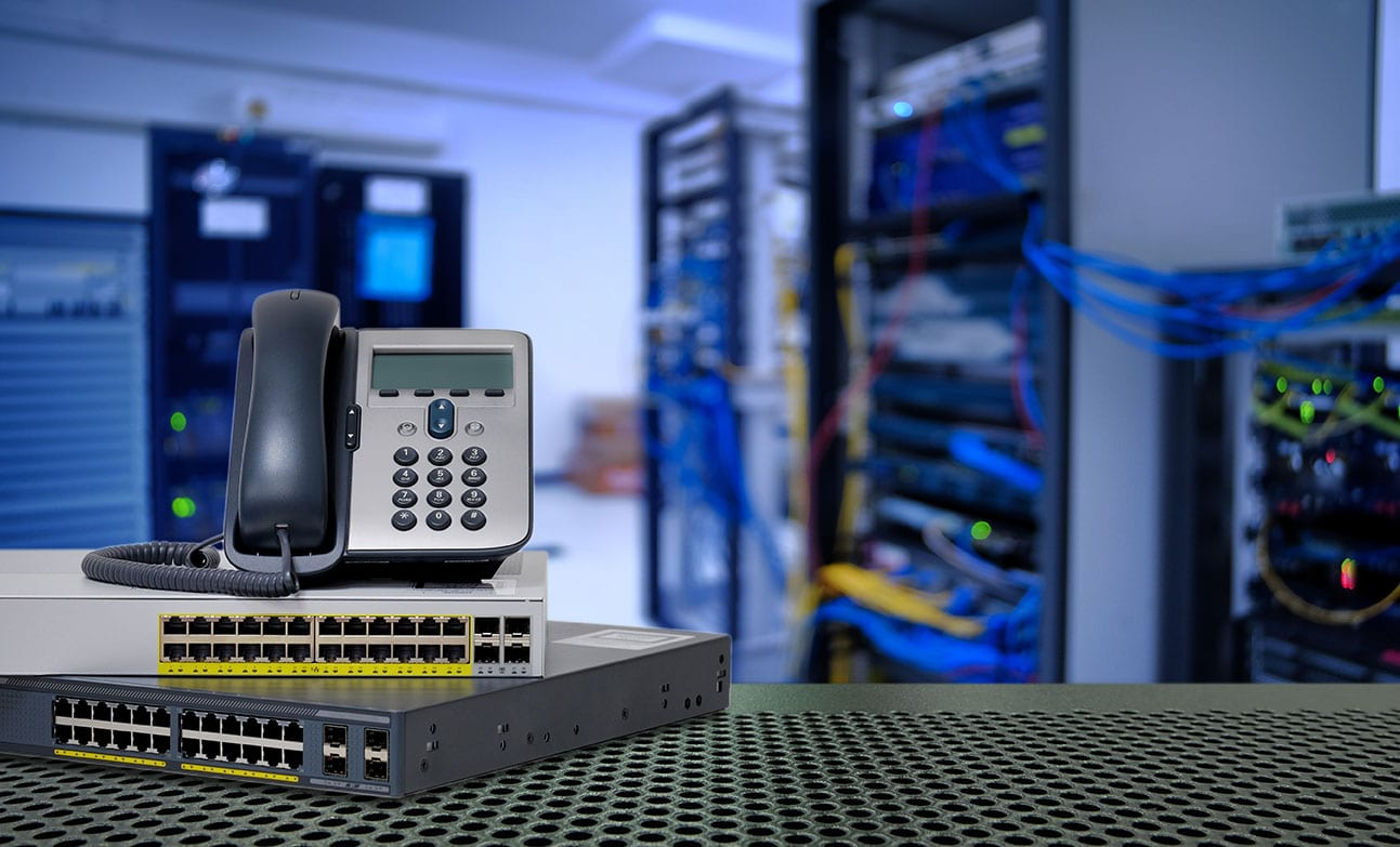 Technology Disconnect & Reconnect Support Denver